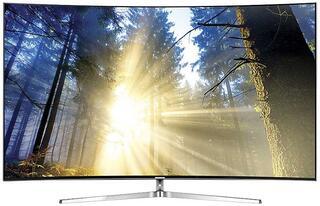 """78"""" (198 см)  LED-телевизор Samsung UE78KS9000 черный"""