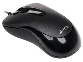 Мышь проводная A4Tech N-60F
