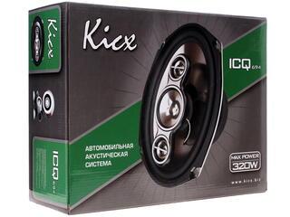 Коаксиальная АС KICX ICQ-694