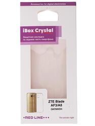 Накладка  iBox для смартфона ZTE Blade AF3/A5