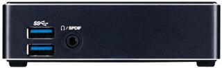 Платформа GIGABYTE BRIX GB-BXi7-4500