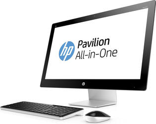"27"" Моноблок HP Pavilion 27-n000ur"