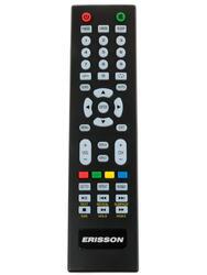 """19"""" (48 см)  LED-телевизор Erisson 19LES16 черный"""