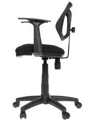 Кресло офисное Chairman CH450 черный