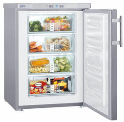 Морозильный шкаф Liebherr GPesf 1476-20001