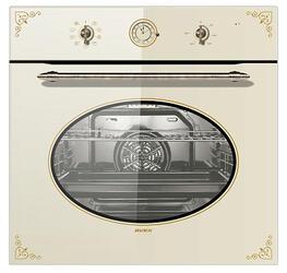 Электрический духовой шкаф Avex RYM 6391 F