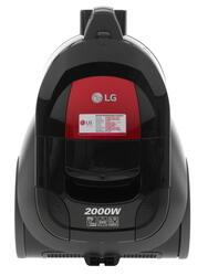 Пылесос LG VK69601N черный