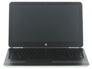 """15.6"""" Ноутбук HP Pavilion 15-aw001ur серый"""