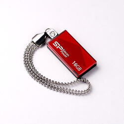 Память USB Flash Silicon Power Touch 810 16 Гб