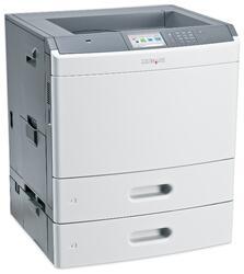 Принтер лазерный Lexmark C792dte