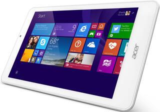 "8"" Планшет Acer Iconia Tab 8W 32 Гб 3G белый"