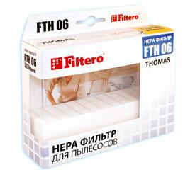 Фильтр Filtero FTH 06