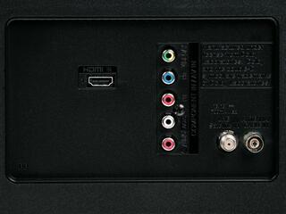 """49"""" (125 см)  LED-телевизор LG 49LH541V серебристый"""