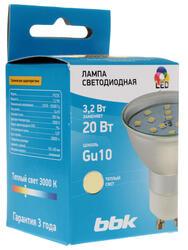 Лампа светодиодная BBK P323C