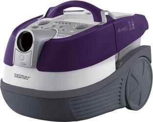 Пылесос Zelmer ZVC763HKRU фиолетовый