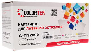 Картридж лазерный Colortek TN-2090