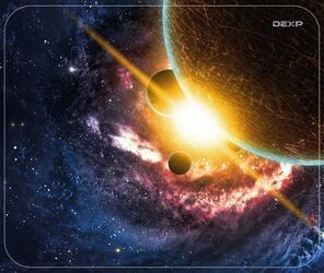 Коврик DEXP GM-S Space