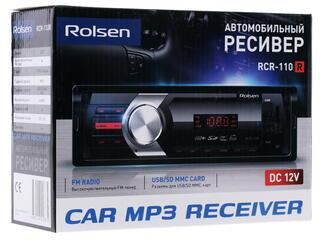 Автопроигрыватель Rolsen RCR-110R