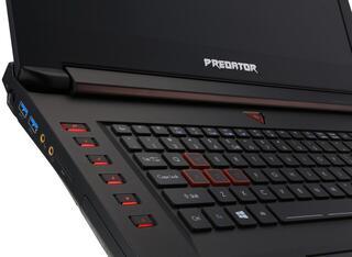 "17.3"" Ноутбук Acer Predator 17 G9-792-75XN черный"