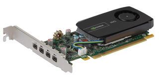 Видеокарта PNY Quadro NVS 510 [VCNVS510VGA-PB]