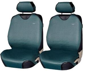 Чехлы на сиденье PSV Commodore Front зеленый