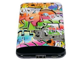 Портативный аккумулятор HIPER EP6600 разноцветный