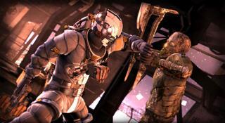 Игра для PS3 Dead Space 3 Essentials