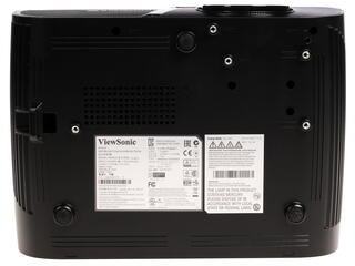 Проектор ViewSonic PJD5155 черный