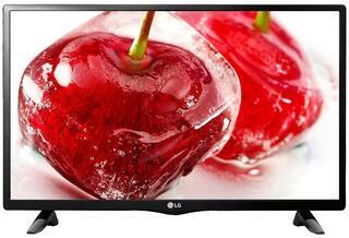 "24"" (60 см)  LED-телевизор LG 24LH451U черный"