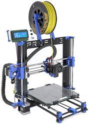 3D принтер BQ i3 Hephestos Blue