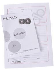 Колонки Microlab B16