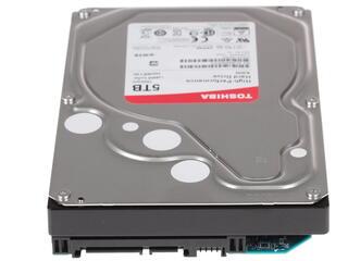 5 ТБ Жесткий диск Toshiba X300 [HDWE150UZSVA]