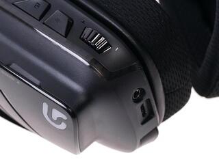Наушники Logitech G633