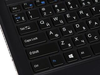 """15.6"""" Ноутбук DEXP Atlas H156 черный"""