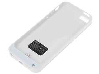 Чехол-батарея Exeq HelpinG-iC05 BL белый