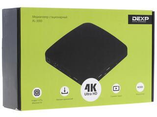 Медиаплеер DEXP AL-3000