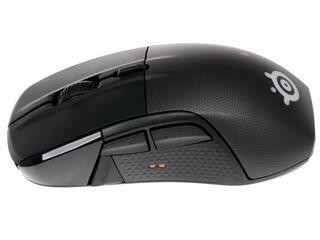 Мышь проводная SteelSeries Rival 700 Black USB