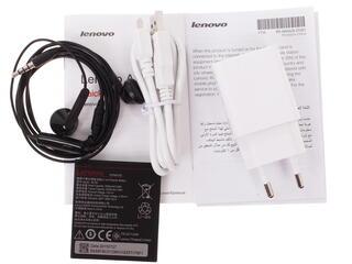 """4"""" Смартфон Lenovo A1000 8 Гб черный"""