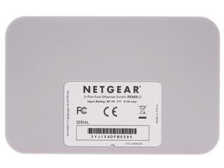 Коммутатор Netgear FS205-100PES