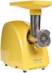 Мясорубка Аксион М 32.01 желтый