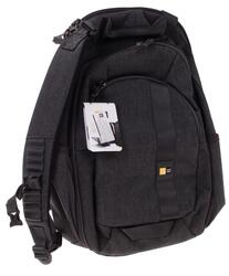 "15.6"" Рюкзак Case Logic BPCA-115 серый"