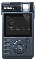 Hi-Fi плеер HIFIMAN HM-802 серый