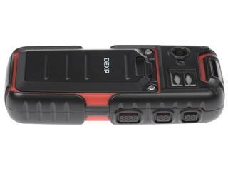 Сотовый телефон DEXP Larus X4 оранжевый