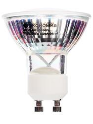 Лампа светодиодная Экономка LED 5W GU10 C45