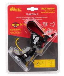 Автомобильный держатель Ritmix RCH-010 W