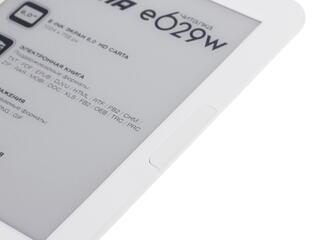 6'' Электронная книга Digma E629