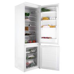 Холодильник с морозильником Zanussi ZBB928651S