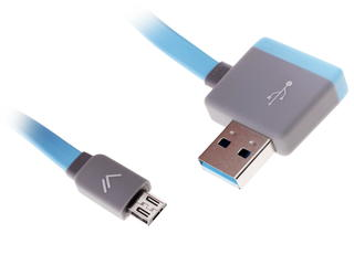 Кабель Vertex DCMICROUSBFBL USB - micro USB