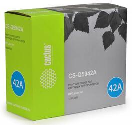 Картридж лазерный Cactus CS-Q5942A