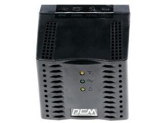 Стабилизатор напряжения Powercom TCA-1200 BL